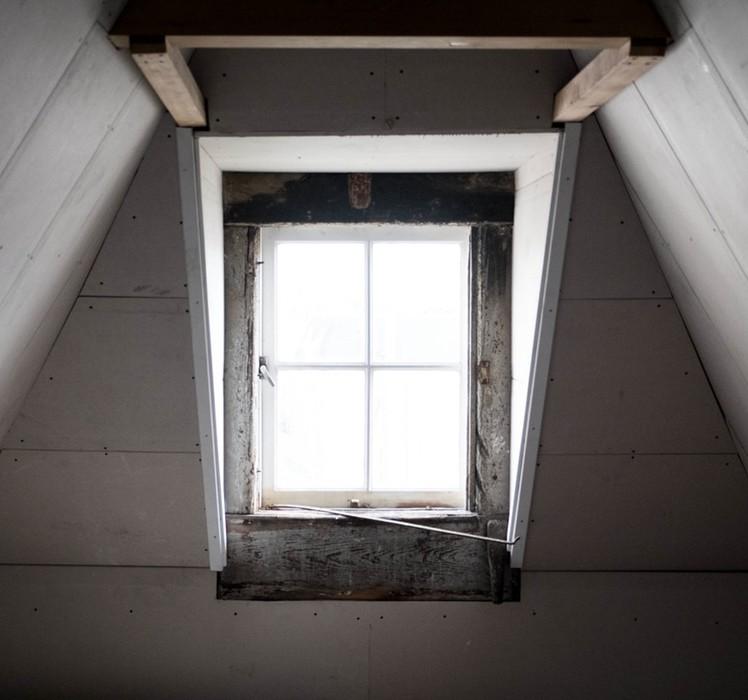 Radon og radonmåling i huset