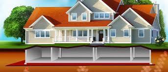 radonhus - gode radonverdier etter bra radontiltak